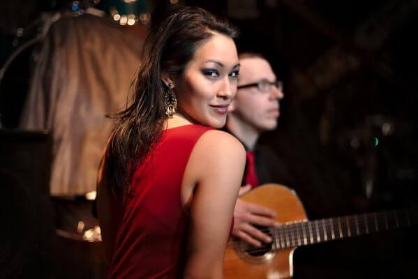 Melina & Jonathan Rosner