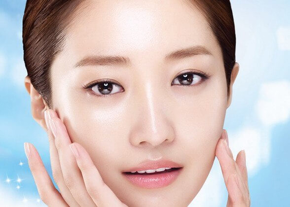 Korean Culture: Korean standards of beauty include eternal youth, fair skin and large eyes