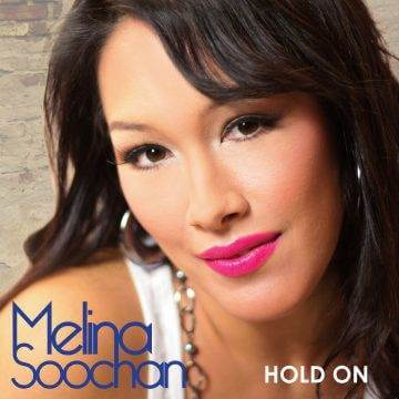 "Pochette de l'album ""Hold On"" (2011)"