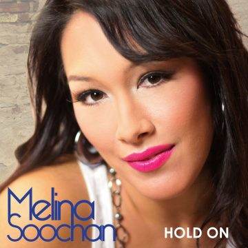 Hold On (2011) - Album Cover