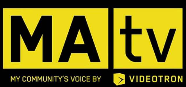 Press Logo: MAtv
