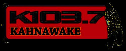 Press Logo: K103.7