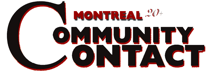Press Logo: Montreal Community Contact