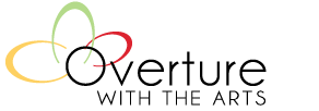 Press Logo: 2018 Diversity in the Arts Conference - Overture with the Arts