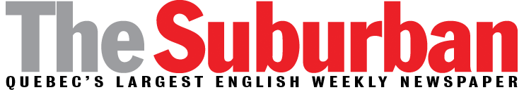Press Logo: The Suburban