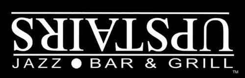 Press Logo: Upstairs Jazz Bar & Grill